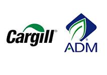 Cargill-ADM-Logos